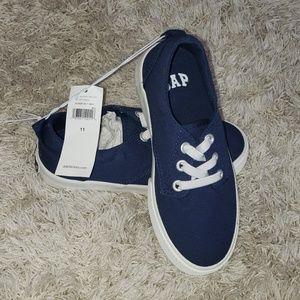 GAP Factory Shoes - Toddler Boy size 11 gap shoes.